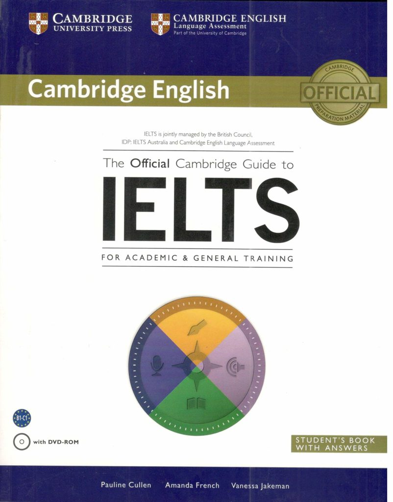 prepare for IELTS in one month